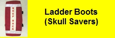 Ladder Boots - Skull Savers